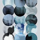 Minimalism 16 X by Mareike Böhmer