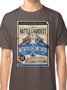 Battle of the Century Classic T-Shirt