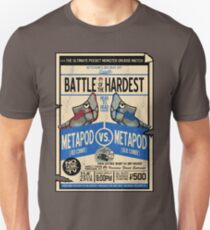 Battle of the Century T-Shirt