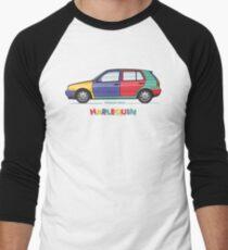 Pistachio Green MK3 Golf Harlequin T-Shirt