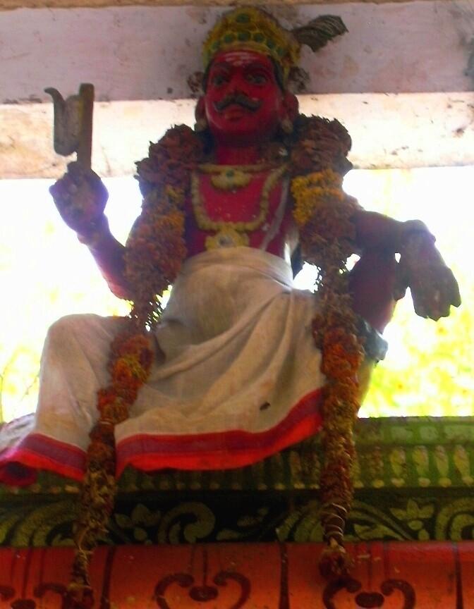 country's god by pugazhraj