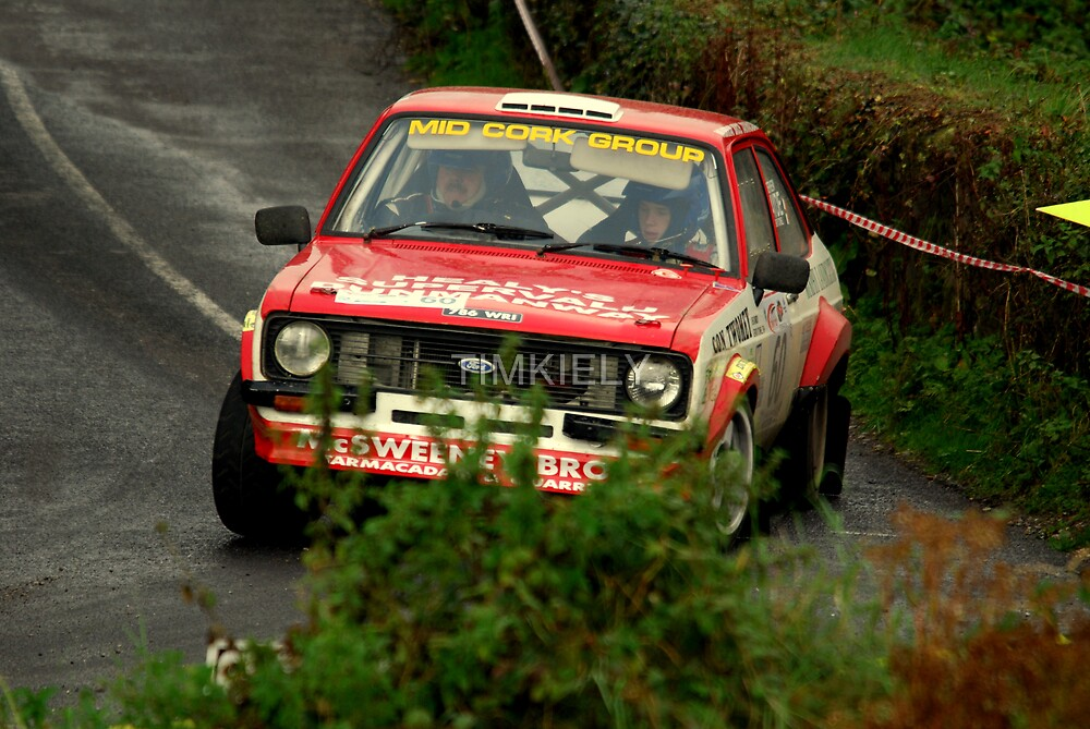 CORK 20 RALLY 08 by TIMKIELY