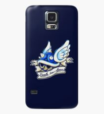 Death from Above Case/Skin for Samsung Galaxy