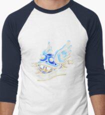Death from Above Men's Baseball ¾ T-Shirt