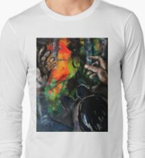 precipices and fears T-Shirt