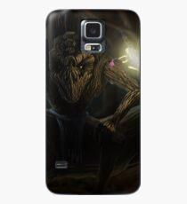 Woodland Imp Guardian Elemental  Case/Skin for Samsung Galaxy
