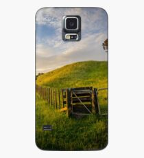One Tree Hill (2) Case/Skin for Samsung Galaxy