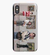 Ferris Bueller's Day Off iPhone Case