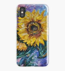 That Sunflower From The Sunflower State iPhone Case