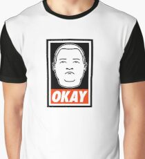That Boy Ain't Right. Graphic T-Shirt