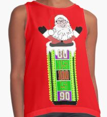 TV Game Show - TPIR (The Price Is...) Contrast Tank