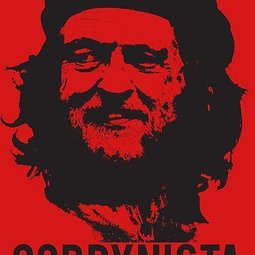 Corbynista by Boxzero
