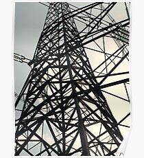 pylon Poster