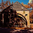 The Grist Mill by billfox256