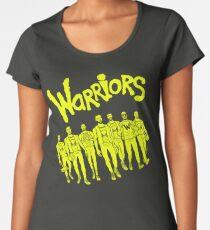 The Warriors - 2017/2018 Women's Premium T-Shirt