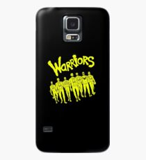 The Warriors - 2017/2018 Case/Skin for Samsung Galaxy