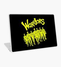 The Warriors - 2017/2018 Laptop Skin