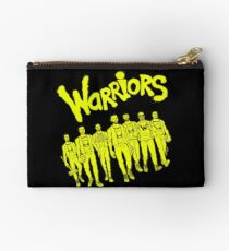 The Warriors - 2017/2018 Studio Pouch
