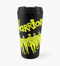 The Warriors - 2017/2018 Travel Mug