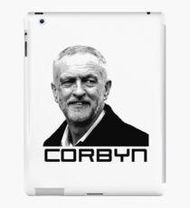 Jeremy Corbyn iPad Case/Skin