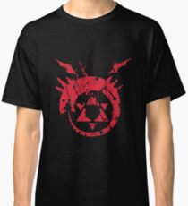 Mark of the Serpent Classic T-Shirt