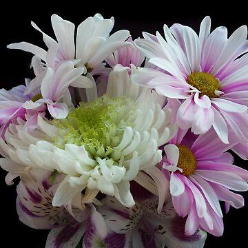 Romantic Bouquet by Anniepics
