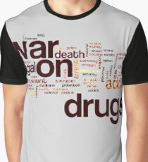 the war on drugs - It lacks the porous elasticity of the lithe, more common rectangular format Graphic T-Shirt