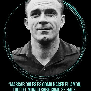DI STEFANO QUOTE by AurelioToral