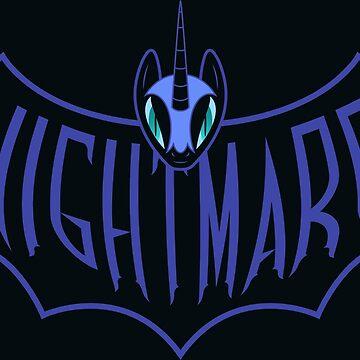 NIGHTMARE by sirhcx