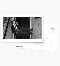 Buster Keaton Postkarten