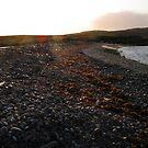 Bressay beach by delfinada