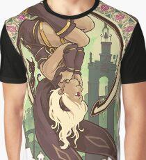 Gravity Rush Graphic T-Shirt