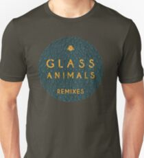 glass animals - believed that only boys should play drums T-Shirt