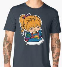 Rainbow Brite [ iPad / Phone cases / Prints / Clothing / Decor ] Men's Premium T-Shirt