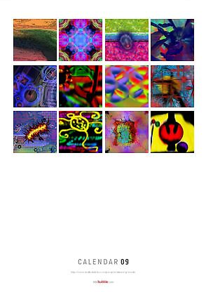 the year of abstraction by dancingminds