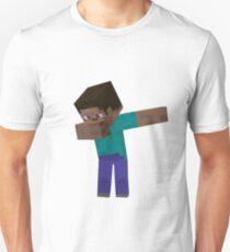 MINECRAFT DAB!! T-Shirt