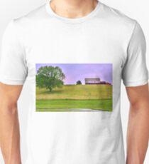 The American Landscape T-Shirt