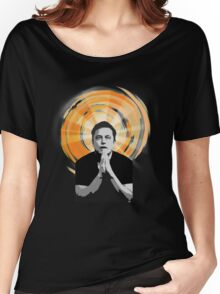 In Elon Musk We Trust Women's Relaxed Fit T-Shirt