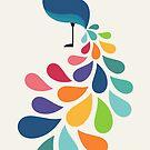 Dreamy Petal by AndyWestface