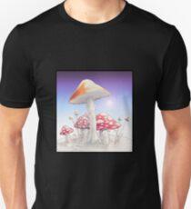 Shrooms Unisex T-Shirt