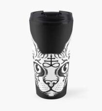 Sphinx Cat Travel Mug