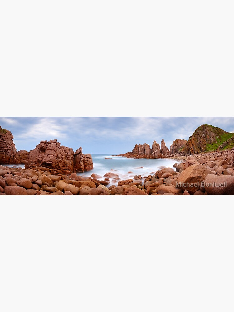 The Pinnacles, Phillip Island, Victoria, Australia by Chockstone