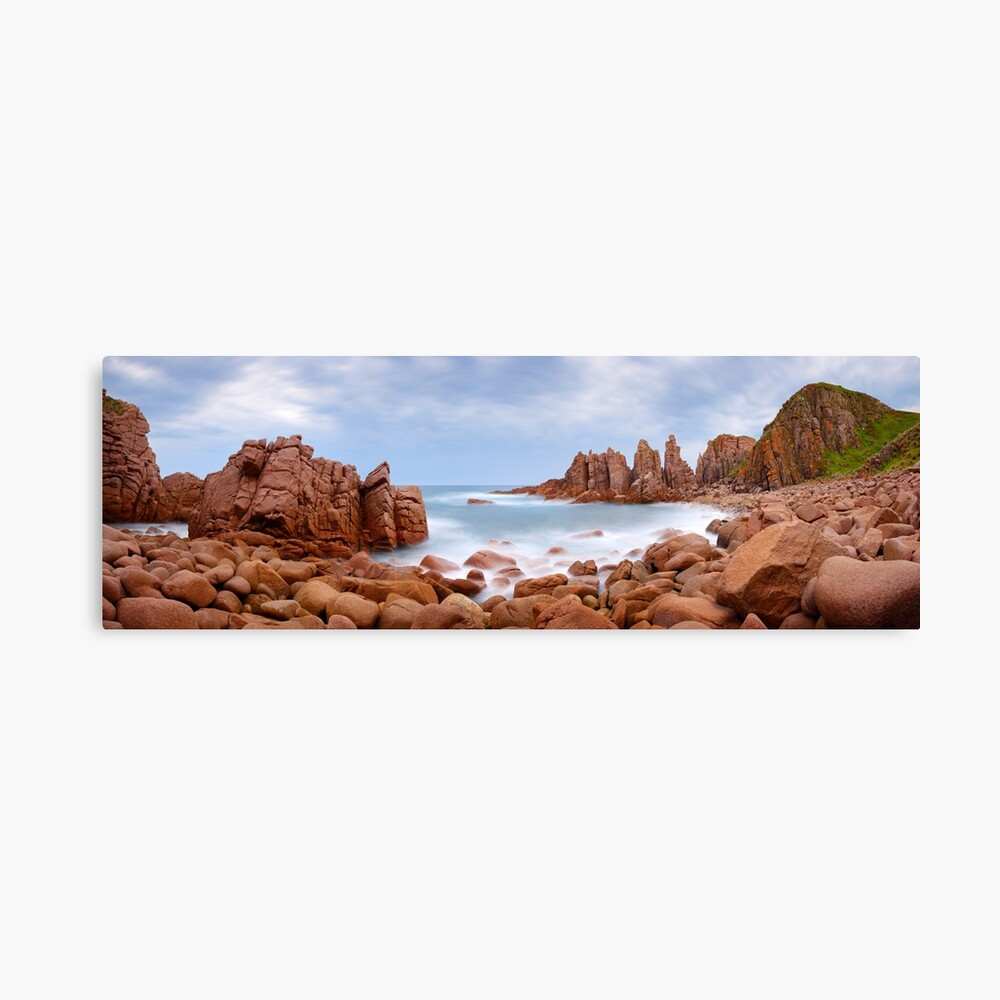 The Pinnacles, Phillip Island, Victoria, Australia Canvas Print