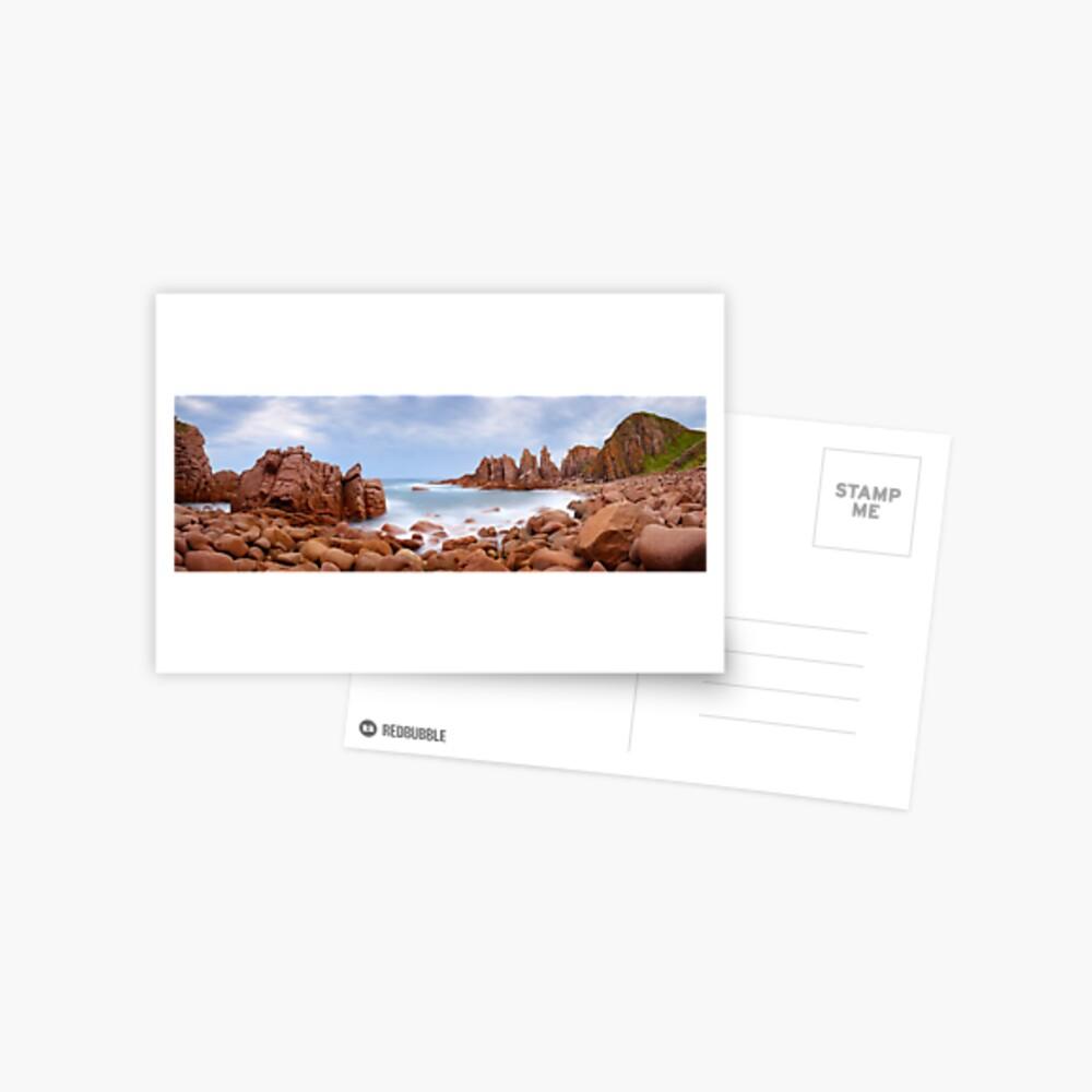 The Pinnacles, Phillip Island, Victoria, Australia Postcard