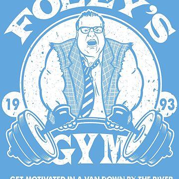 Foley's  by Punksthetic