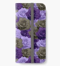 Roses iPhone Wallet/Case/Skin