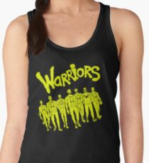 The Warriors - 2017/2018 Women's Tank Top