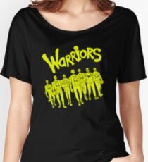 The Warriors - 2017/2018 Women's Relaxed Fit T-Shirt