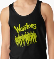 The Warriors - 2017/2018 Tank Top