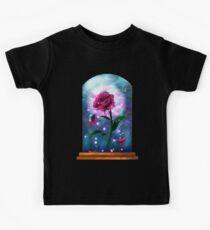 Enchanted Rose Kids Tee
